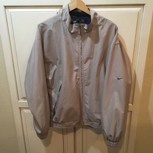 Nike Jackets & Coats - Vintage 90s nike golf windbreaker jacket